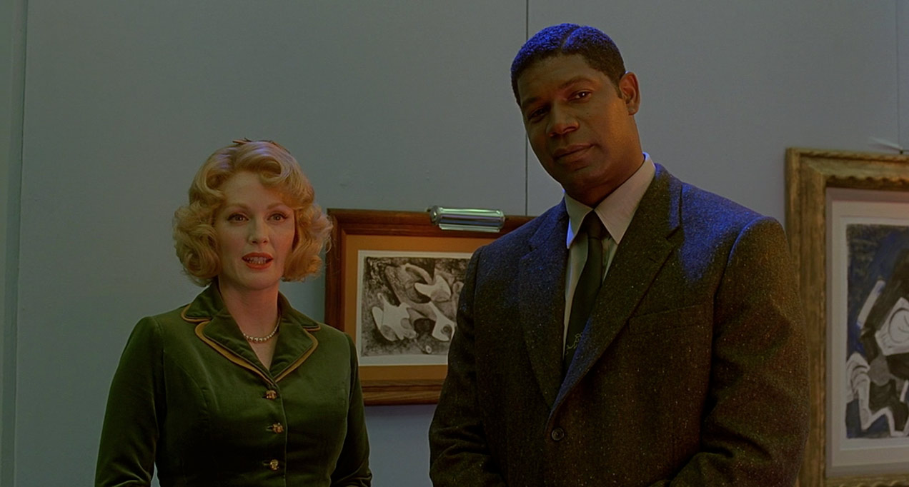 Far From Heaven, Todd Haynes (2002)