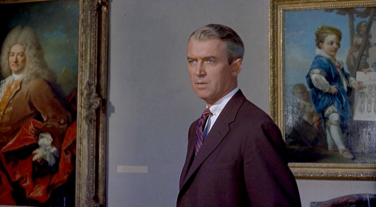 Vertigo, Alfred Hitchcock (1958)
